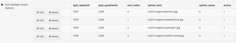quiz pic_option